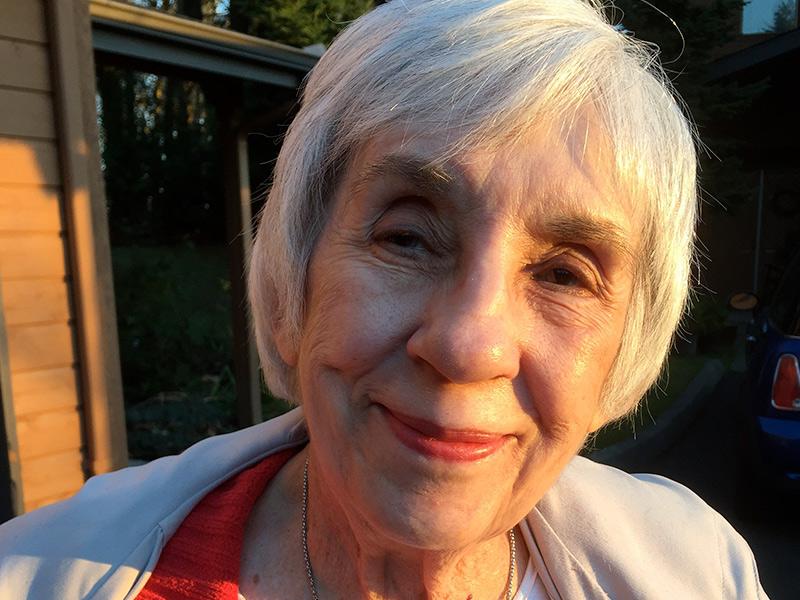 Norma Osborn, 2015